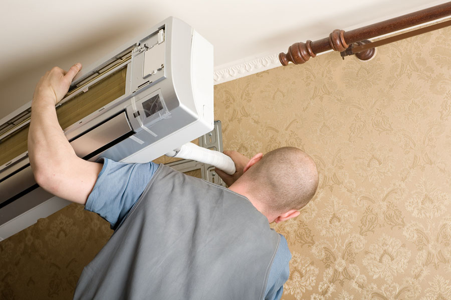 Heating And Air Conditioning Repairs