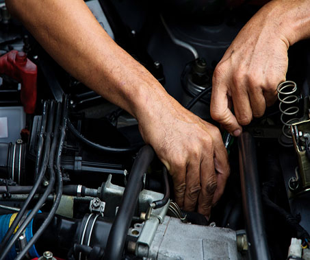 auto repair and auto maintenance