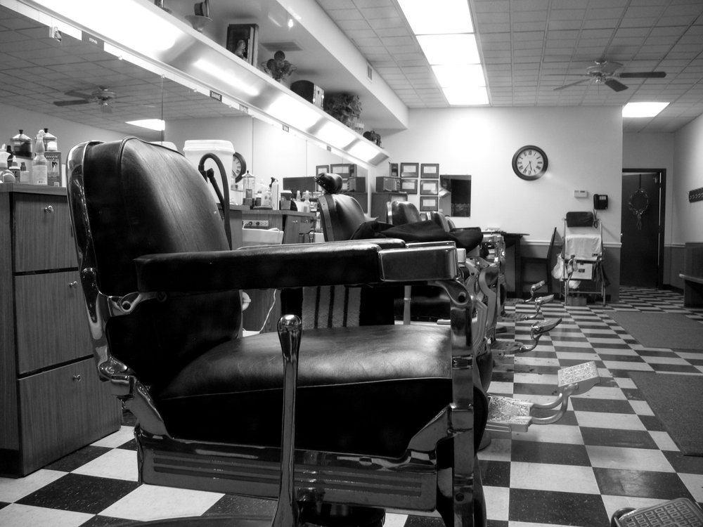 Barber House Calls : Childrens Haircuts Mens Haircuts Old School Barber Shop