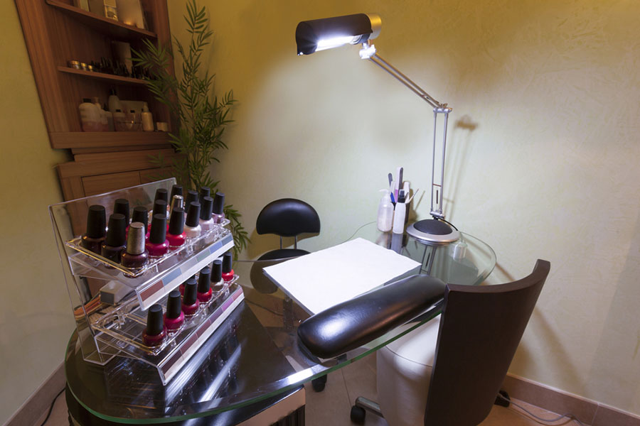 Gel nails brazilian blow out hair salon for A final touch salon