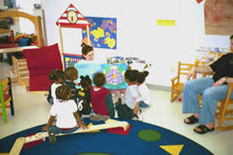 Best day care near me